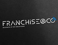 Logo Franchise & Co, Toulouse
