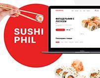 Sushi Phil