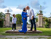 Polina & Mike | Maternity Photoshoot