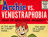 Venustraphobia Poster