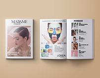 Design éditorial #5