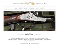 Gunsmith Website