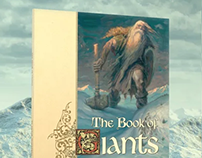 Book of Giants - Mo Graph Video