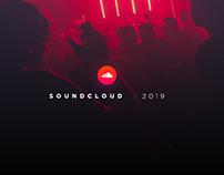 SoundCloud 2019 [Concept]