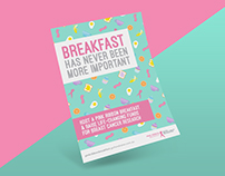 NBCF Pink Ribbon Breakfast