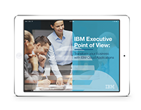 IBM SaaS Cloud eBook