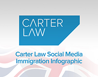 Carter Law Immigration Infographic