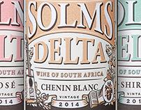Solms Delta - Mid-range