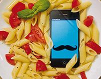 PHONELAB Gourmet Tecnologico