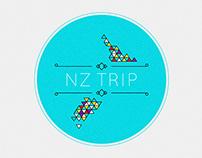 NZ TRIP 2015