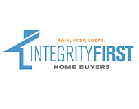 Integrity First Home Buyers Branding | Identity | Logo