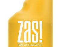 ZAS redesign