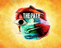 The PATH - title seqence