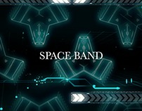 Space Band - Theme Music