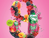 PINAR PINK  2015 WOMEN'S DAY ADV