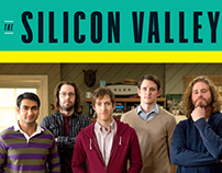 The Silicon Valley Pop Culture Personality Test