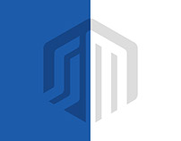 Stephen Meyerink Branding & Website Design