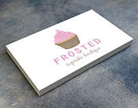 FROSTED: Cupcake Boutique