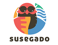Concept Branding for Susegado Beer, Goa