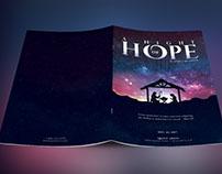Hope Christmas Program Template