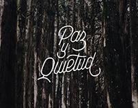 Paz y Quietud