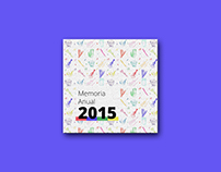 Memoria Anual 2015 - El Sistema