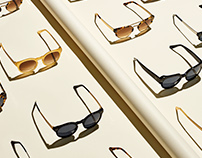 FWSS Eyewear Campaign