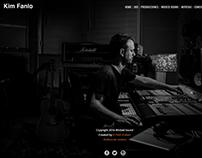 Kim Fanlo | Website