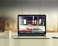 Arquitectos MV Web Page