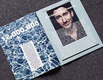 Kolossal magazine