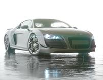 Audi shading