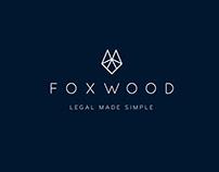 Foxwood Branding
