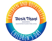 Logo Designs for Dusit Thani Maldives