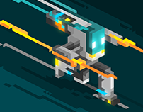 Hexels 1.0