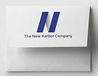 New Harbor Logo