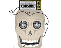 Brain Wash Mask