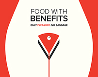 Food with benefits