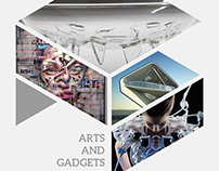Arts And Gadgets 07-10-2015