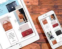 HIDESIGN Brand Store SIS- Amazon