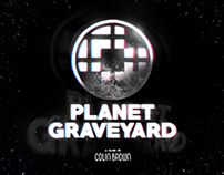 Planet Graveyard (Game Concept)