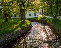 Gysinge Nature Reserve, Sweden