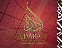 Edarah, brochure Design