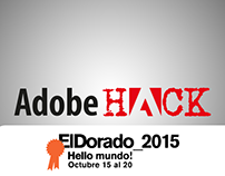 Adobe Hack - Young Golds 2015