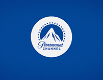 Rebrand Paramount Channel
