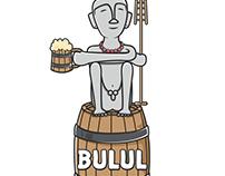 Bulul Brewery