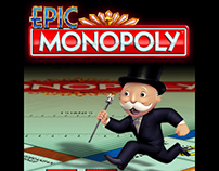 WMS Gaming - Epic Monopoly