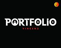 VinceN2 Portfolio