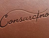 Consarcino - Logo