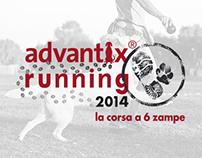 Advantix Running 2014