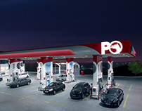 Petrol Ofisi Liderlik İlanı